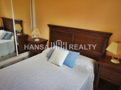 THREE BEDROOM APARTMENT CLOSE TO PUERTO BANUS