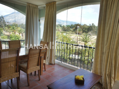 THREE BEDROOM APARTMENT CLOSE TO PUERTO BANUS