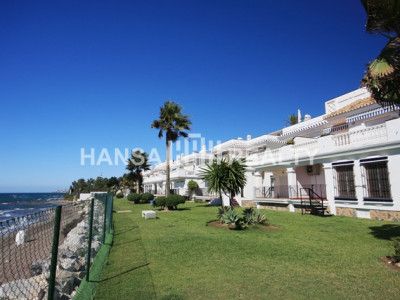 FRONTLINE BEACH APARTMENT EL FARO