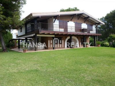 SPECIAL Villa till salu i Mijas Costa