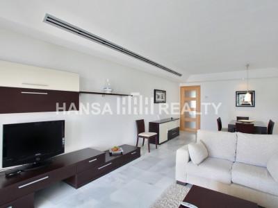 Ground Floor Apartment in El Polo Sotogrande - Ground Floor Apartment for rent in El Polo de Sotogrande, Sotogrande