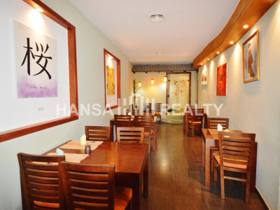 Business Transfer - Popular Established Restaurant in PN de Guadiaro