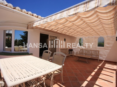 VILLA WITH AMAZING GARDEN AND POOL IN MIJAS - Villa for rent in Mijas Pueblo, Mijas