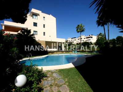 LOVELY APARTMENT IN SANTA MARIA GOLF,MARBELLA