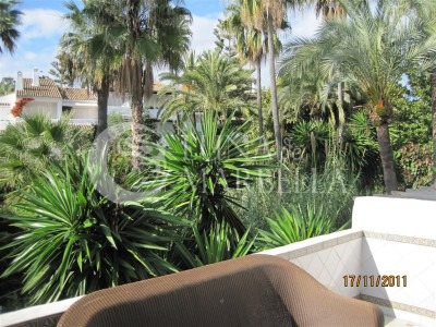 Duplex in Marbella Golden Mile