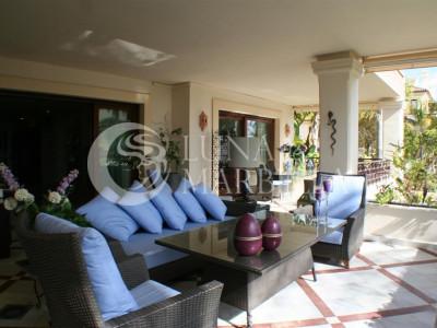 Ground Floor Apartment in Marbella East