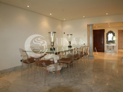 Ground Floor Apartment for sale in Marbella East