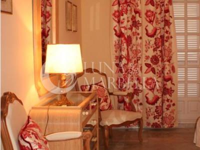 Apartment in Marbella Golden Mile