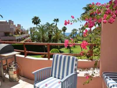 Apartamentos Playa Duplex Penthouse for Sale