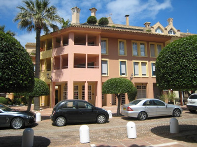 Sotogrande Puerto Deportivo Apartment for Sale