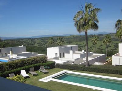Las Cimas Semi Detached Villa for Sale