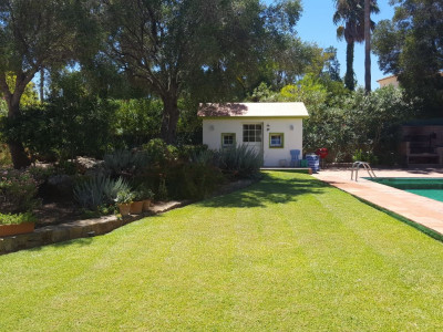 Sotogrande, Bright and spacious family home with stunning views