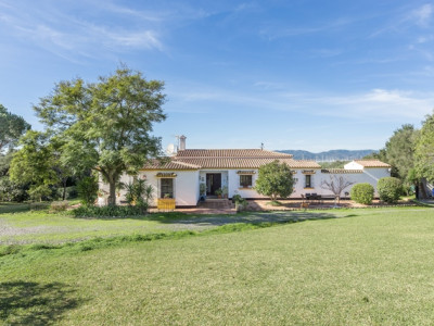 San Roque Finca for Sale