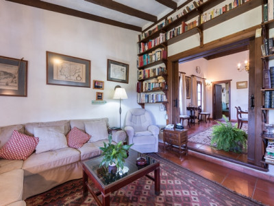 Country house full of character features close to San Roque - Sotogrande Finca