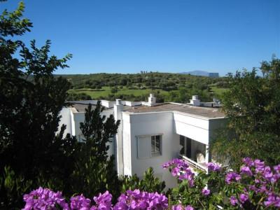 Sotogrande, Bright apartment near 4 star hotel