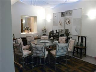 Casas Cortijo. Ground floor - fully modernised. - Sotogrande Ground Floor Apartment