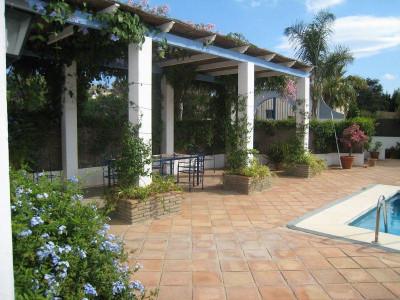 Sotogrande, Large Sotogrande Villa For Sale