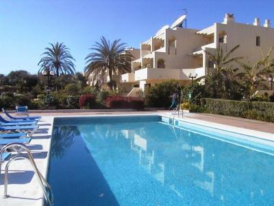 Sotogrande, 3 Bedroom Sotogrande Apartment For Sale Andalucia