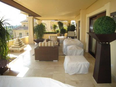 Apartment for sale in Sotogrande Alto, Sotogrande