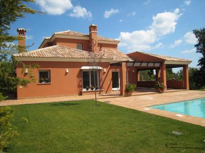 Villa for sale in Sotogrande Alto - Sotogrande Villa - R143-00887