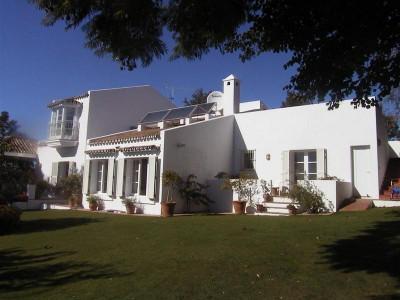 Villa for sale in Sotogrande Alto - Sotogrande Villa - R143-00269