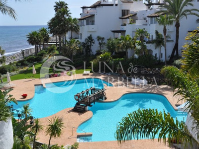 Duplex Penthouse for sale in Ventura del Mar, Marbella - Puerto Banus