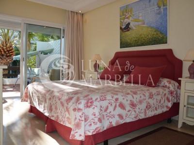 Duplex Penthouse in Marbella - Puerto Banus