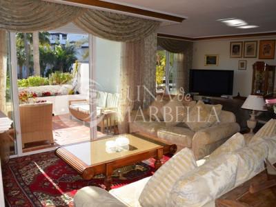 Duplex Penthouse for sale in Marbella - Puerto Banus