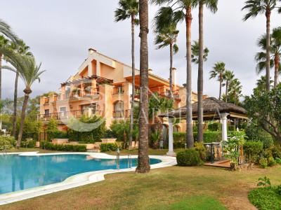 Apartment for sale in Casa Nova, Marbella - Puerto Banus