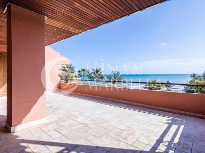 Penthouse in Marbella - Puerto Banus