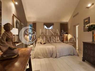 Villa for sale in Marbella East