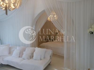 Villa en venta en Marbella Este
