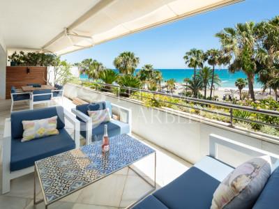 Penthouse for sale in Los Granados, Marbella - Puerto Banus