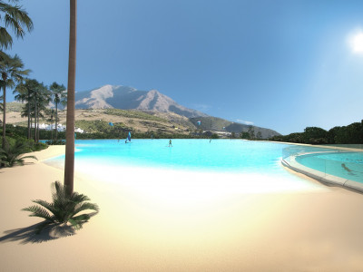 Apartment for sale in Casares