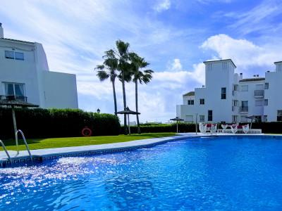 Apartamento Planta Baja en venta en Los Hidalgos, Manilva