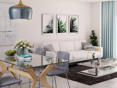 Apartment for sale in Doña Julia, Casares