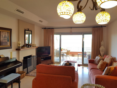 Apartment for sale in Ribera de la Tenca, Sotogrande