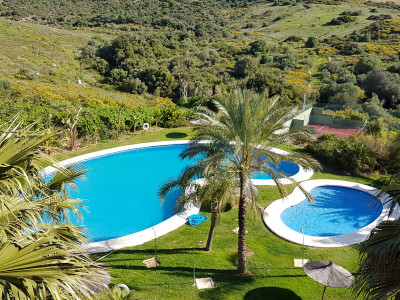 Apartment for sale in Bahia de Casares, Casares