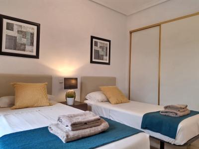 Apartment for sale in Bahia de Casares, Casares