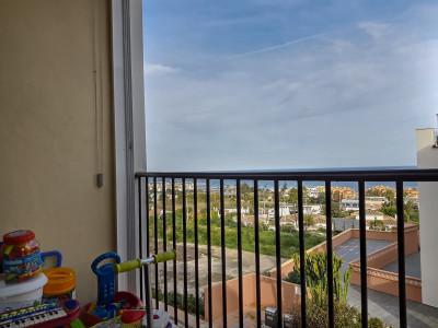 Apartamento en venta en Los Hidalgos, Manilva