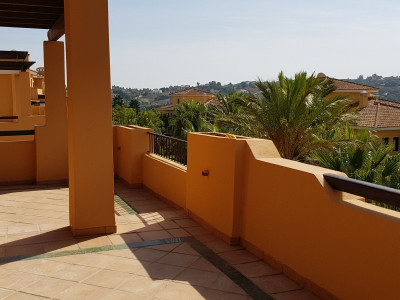 Duplex Penthouse for sale in Los Gazules de Almenara, Sotogrande