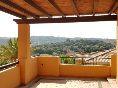 Duplex Penthouse for sale in Los Gazules de Almenara, Sotogrande