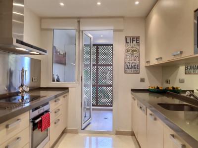 Apartment for sale in Altos de Cortesín, Casares