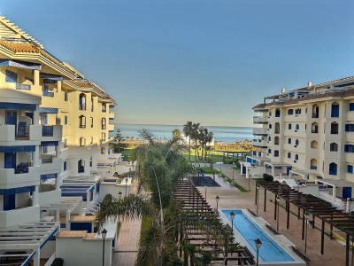 Apartment for sale in Sabinillas, Manilva