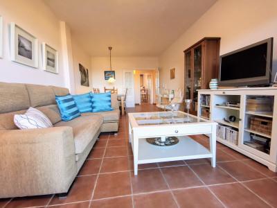 Ground Floor Apartment for sale in Alcaidesa Costa, Alcaidesa