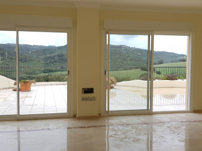 Duplex Penthouse for sale in San Roque Club, San Roque