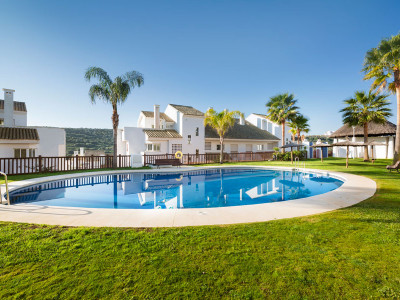 Ground Floor Apartment for sale in Alcaidesa Golf, Alcaidesa