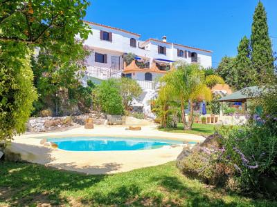 Finca for sale in El Padron, Estepona