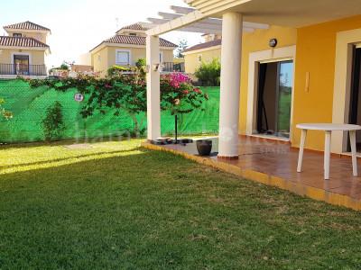 House in Sabinillas, Manilva