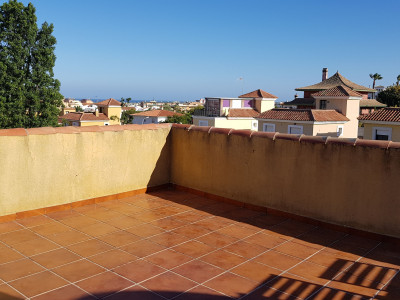 House for sale in Sabinillas, Manilva